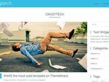 Crazytech.in
