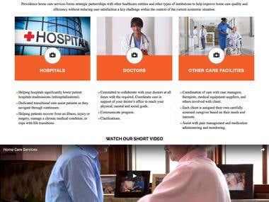Medical Portal