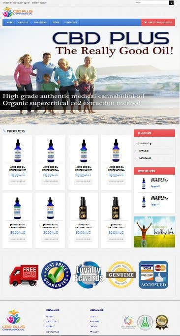 A SHOPIFY PHARMACY STORE
