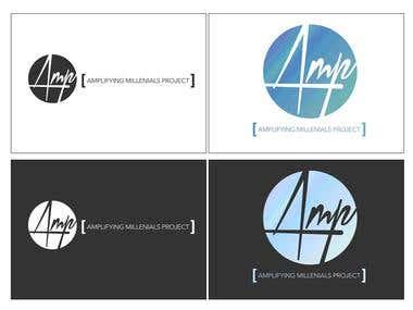 AMP Ministry Logo