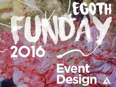 EGOTH FunDay 2016
