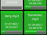 Multi Audio Player (Android)