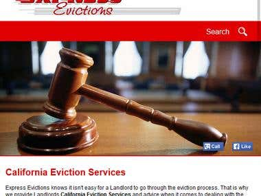 Express Evictions
