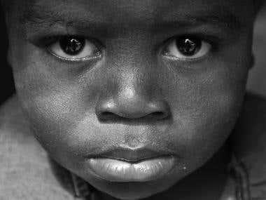 Mozambican Boy
