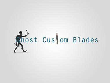 Art of ghost and custom Blades