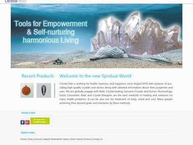 Wordpress Sites/Custom Theme Designing