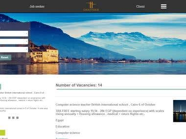 Ghattour company site