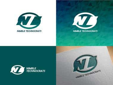 Logo Design for IT Company