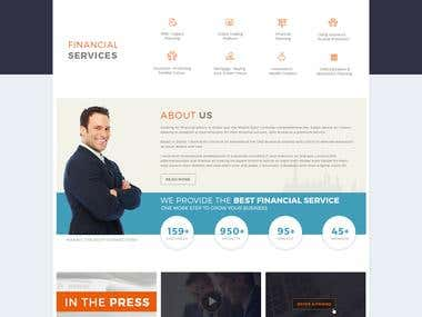 Financial Solution Company