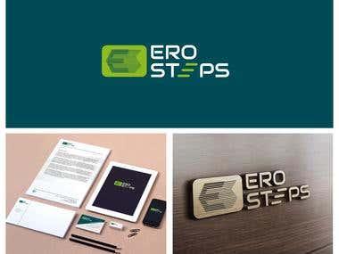 Erosteps Branding
