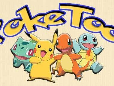 Datenbank für Pokemon Go