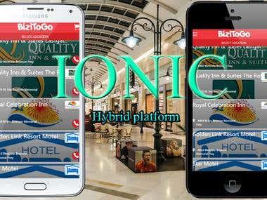 Hybrid shoppingmall