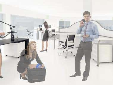 Office (conceptual)