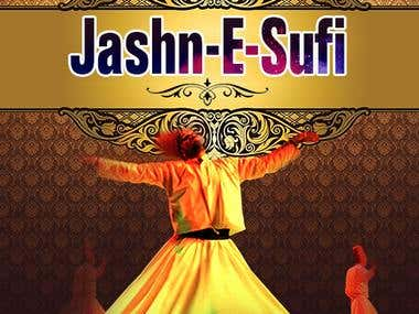 Jashn e Sufi mobile app