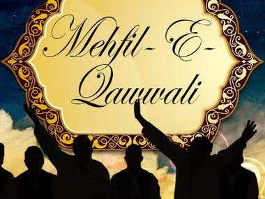 Mehfil e Qawwali mobile app