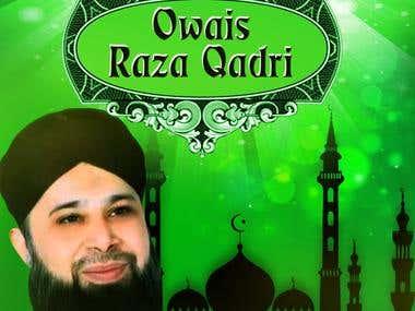 Owais Raza Qadri mobile app