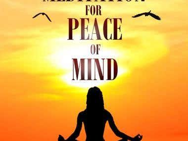 Meditation for Peace of Mind mobile app