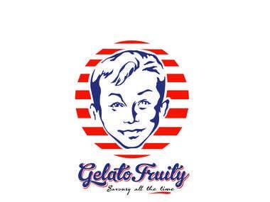 Rebranding ( Gelato Fruity )