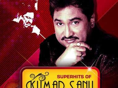 Superhits by Kumar Sanu mobile app