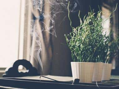 Incense Discount Website