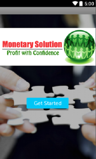 Monetary Solution
