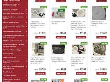 AGM Electrical Supplies