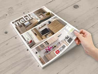 Furniture manufacture catalogue