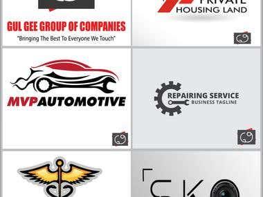 Logo Designns
