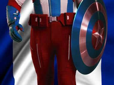 Captain Cuba