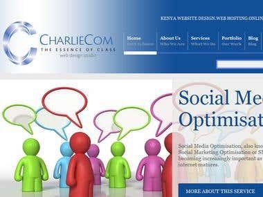 www.charliecomdesigns.com designs