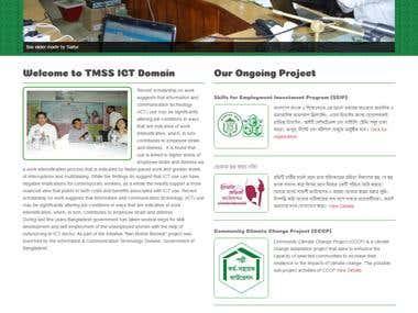 ICT-Domain