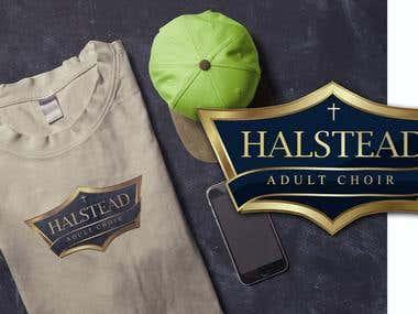 Halstead Logo
