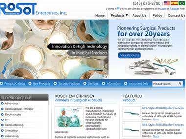 Rosot Enterprises