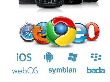 Mobile is the Next Web