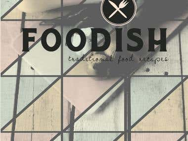 Booklet Foodish Smartphone Apps