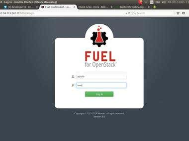 OpenStack Developer