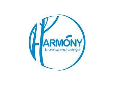 Harmony - logo design