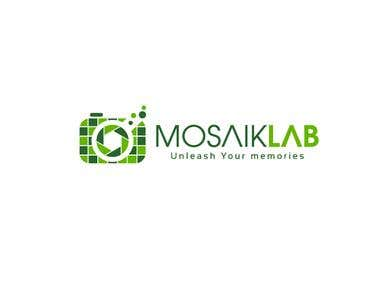 Logo for Mosaic Lab