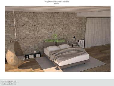 Interior Design Services - Chiara Bellini