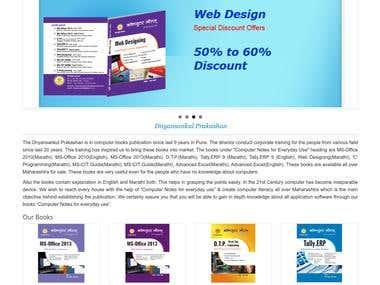 Dnyansankul Prakashan : Sale books online