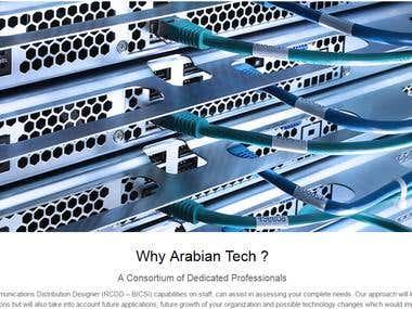 Arabian Tech