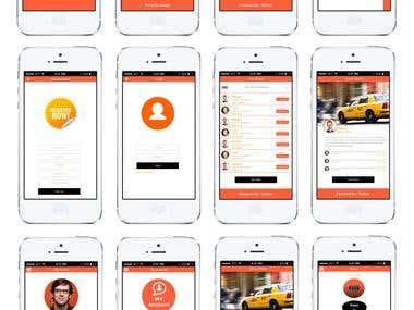 Taxina App