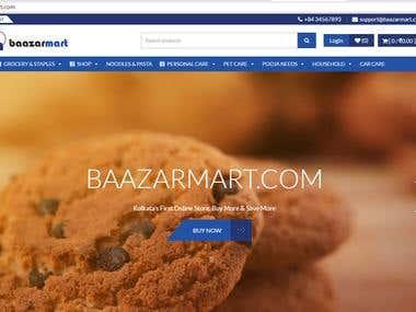 baazarmart.com