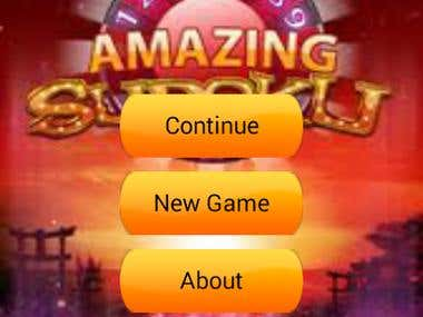 Mobile Game and online casino