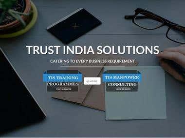 Trustindiasolutions