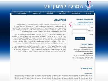 HTML AND WORDPRESS