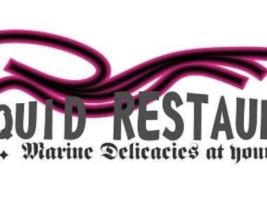sqid logo design
