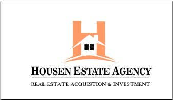 logo design for housen company