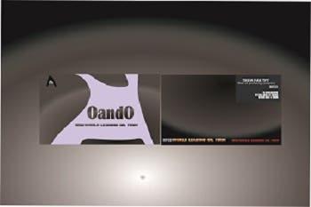 O and O logo