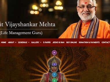 Hamare Hanuman  Official Website
